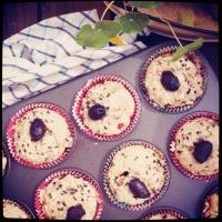 Matiga Picknickmuffins!