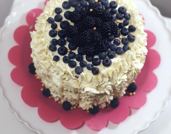tårta lomelino