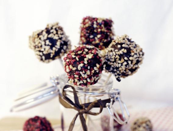 cake-pops-kaklubbor-choklad-muffins bakblogg
