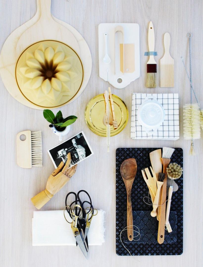 kitchen inspiration, köksinspiration, kök, köksredskap