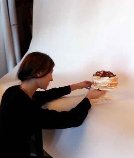 styling tårta cecilia roy fares