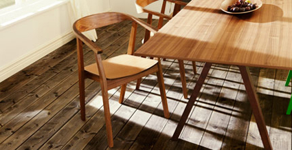 Walnut dining table - Ikea Stockholm 2 40 M Kontorresearch Pinterest