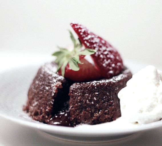 chokladfondant-chocolat-dessert