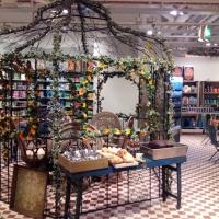 Voltaire öppnar underbar lunchresturang och butik!