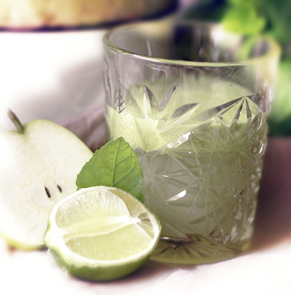 råcentrifug recept pressad juice