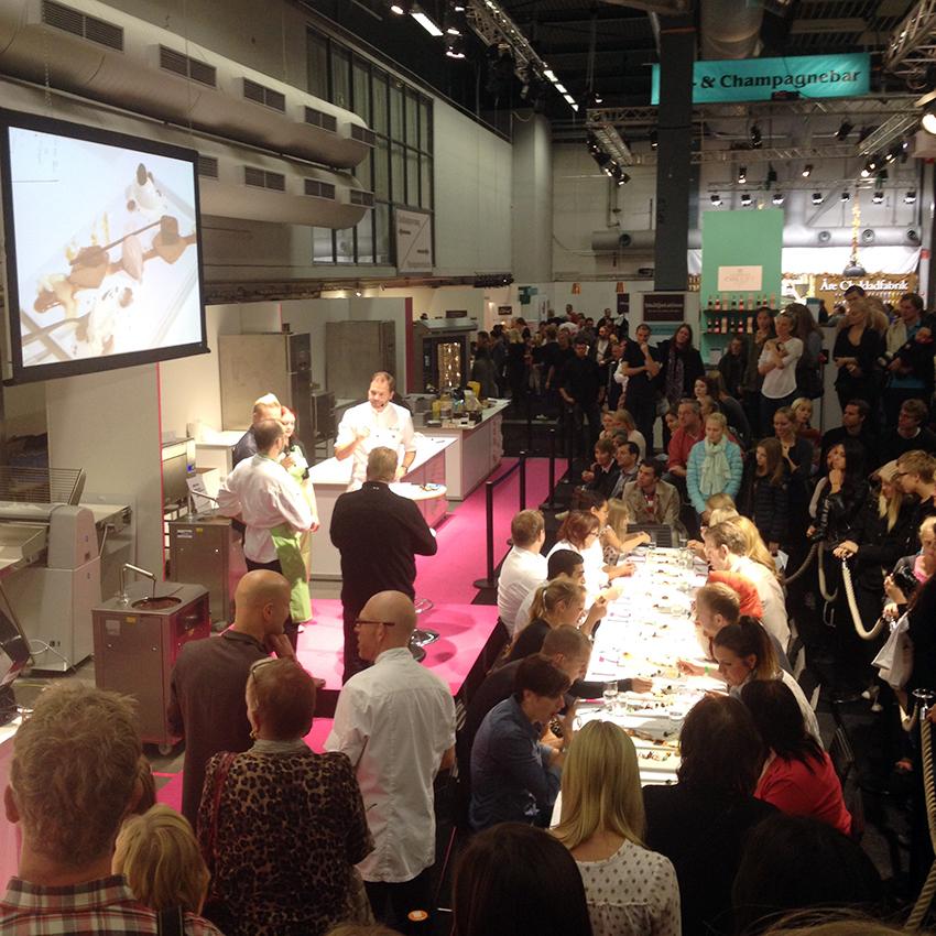 chokladfestivalen stockholm bloggduellen