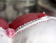 gelehallon tårtdekorering