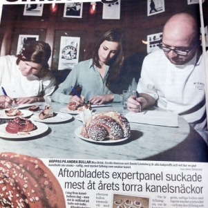 kanelbulle stockholm