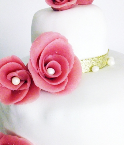 rosor marsipan