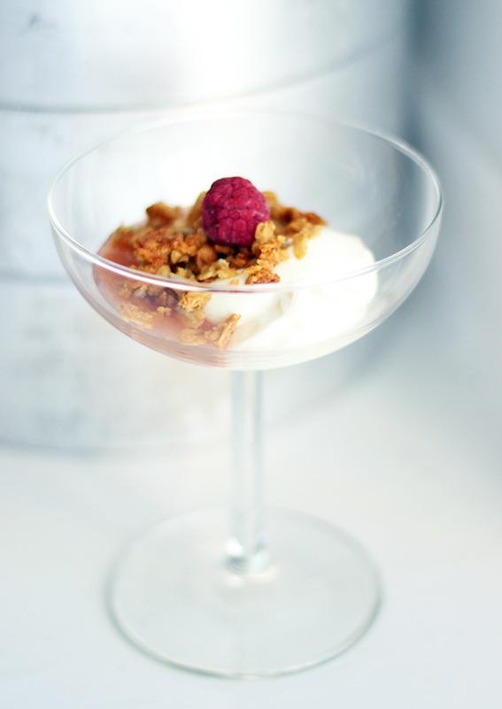 rabarber kesella dessert