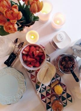 lyx frukost recept
