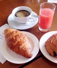 cafe biarritz
