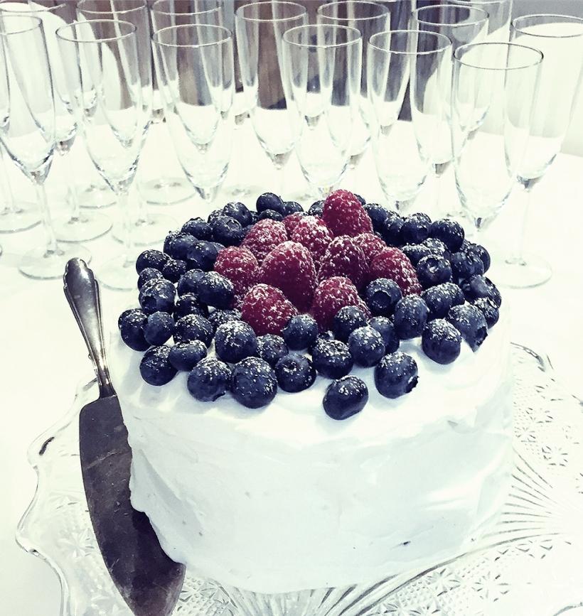 tårta cake cream