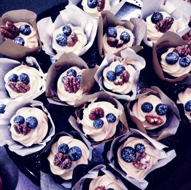 chokladcupcakes