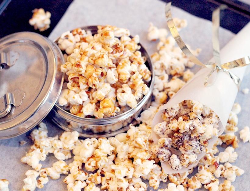 laktits popcorn