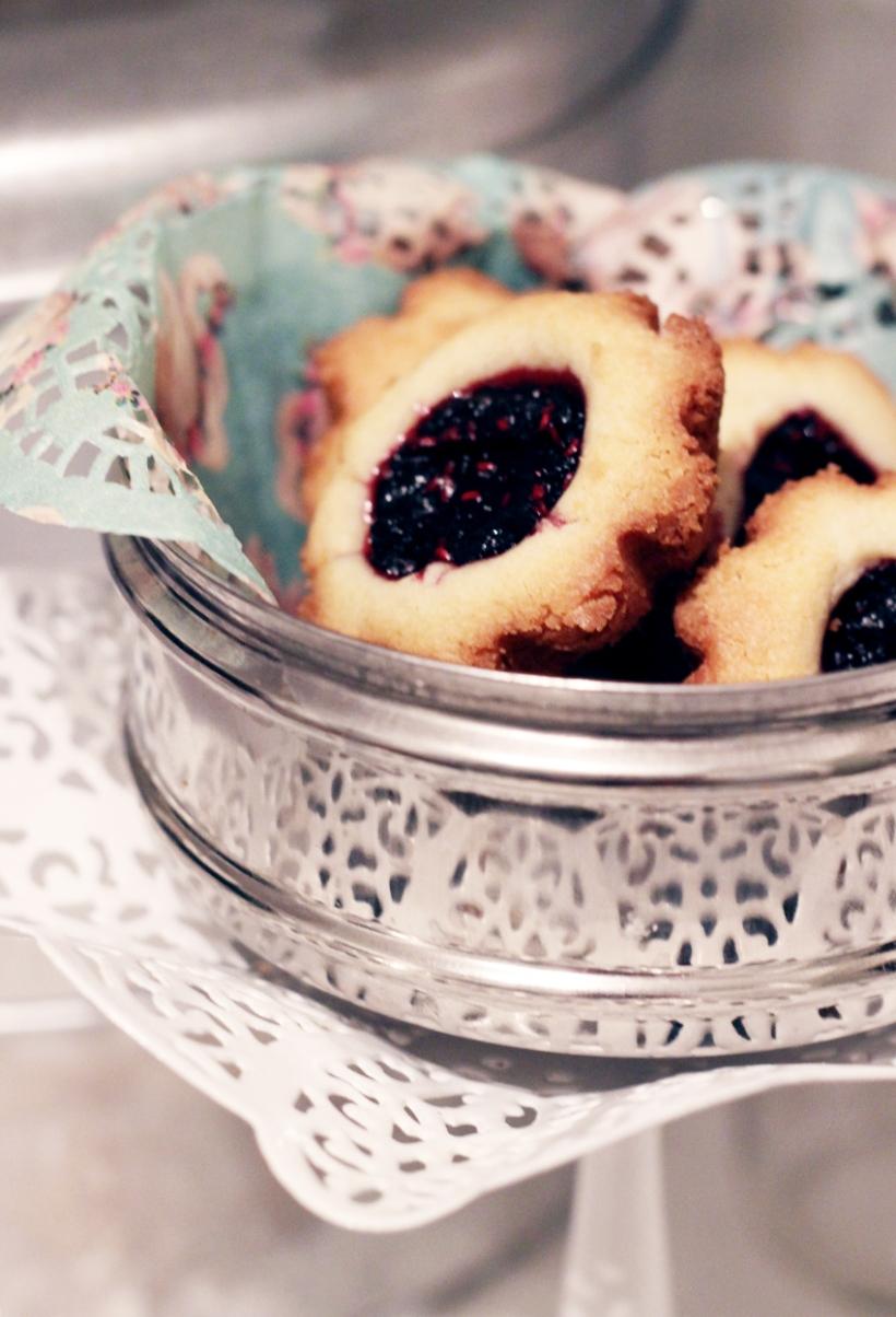 hallongrottor, godaste, kaka, småkaka
